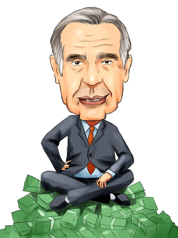 Billionaire Carl Icahn Spoke About Plans To Invest Up To $ 1.5 Billion In The Cryptocurrency Market